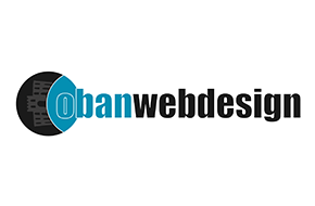 oban web design