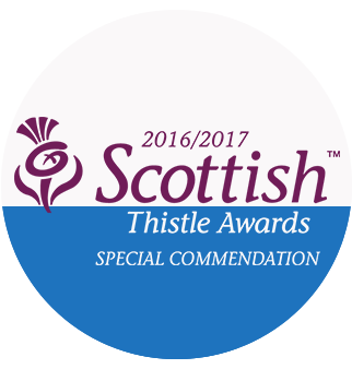 thistle awards