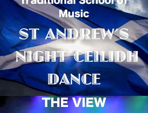 St Andrew's Night Ceilidh Dance