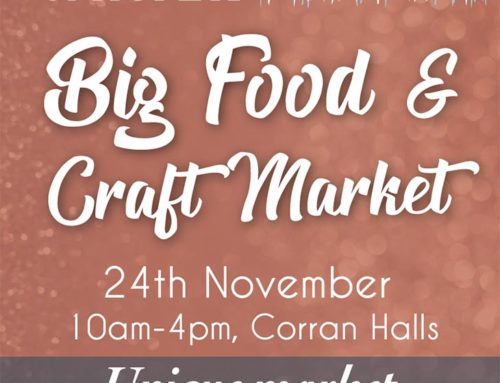 Big Food & Craft Market