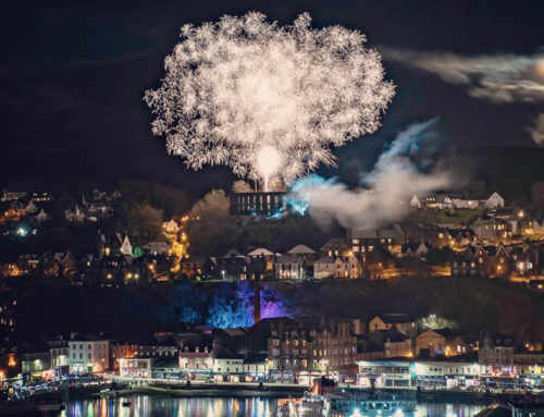 Oban Winter Festival 2018