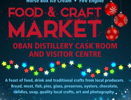 Food & Craft Market Saturday 16th November