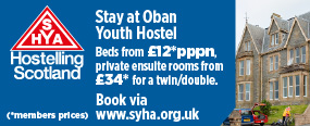 Youth Hostel Scotland